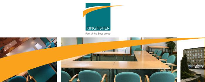 Kingfisher Centre in Rawtenstall Excellent Office Space
