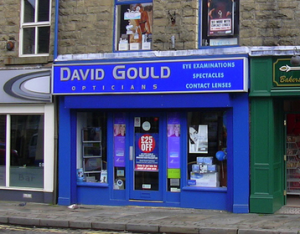 Rawtenstall's Optical Practice