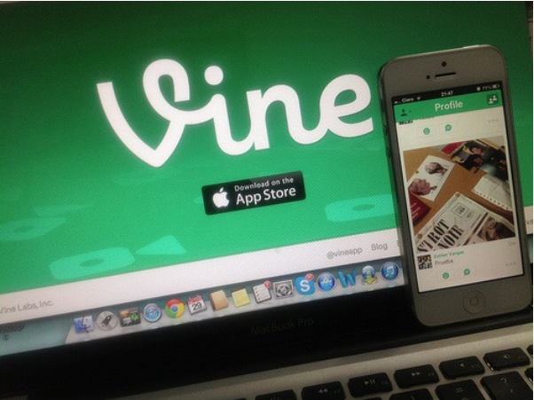 Using Vine for Video Marketing