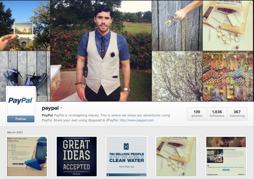 paypal-on-instagram
