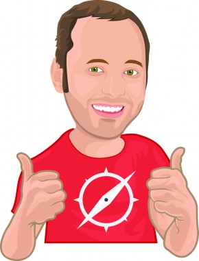 Garry Pickles Digital Marketing agency director