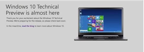 windows new version